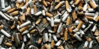 Contrabando de tabaco: fumar no es un placer
