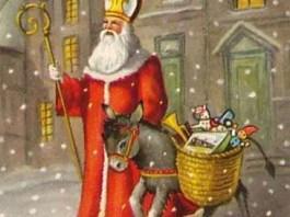Navidad o la historia del dios sol