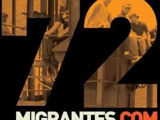 72 migrantes