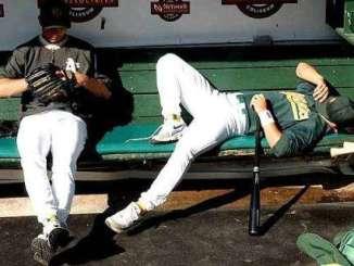Maximas y minimas: el beisbol consiste en hacer que tres minutos de acción duren tres horas