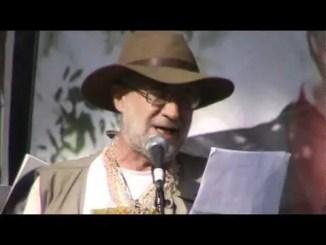 El discurso de javier sicilia en el zócalo