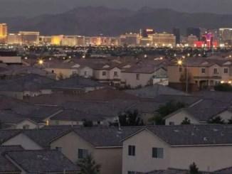 El cinturón del foreclosure y los pueblos fantasma