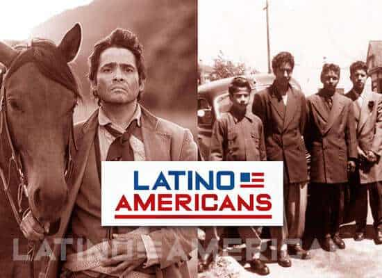 'latino americans' unearths unsung heroes from 500 years of history