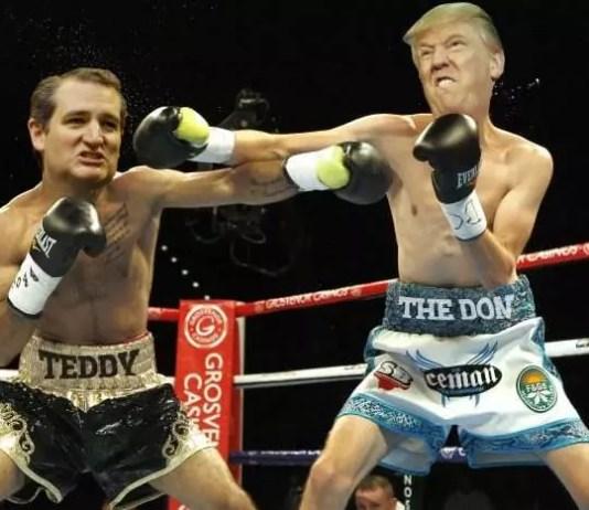Trump y su bocaza