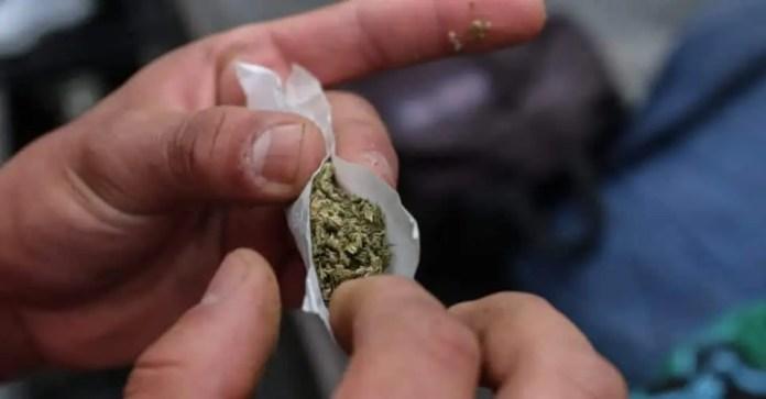 Castigos exagerados por uso de drogas