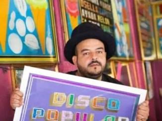 Instituto mexicano del sonido lanza su nuevo álbum, 'disco popular'