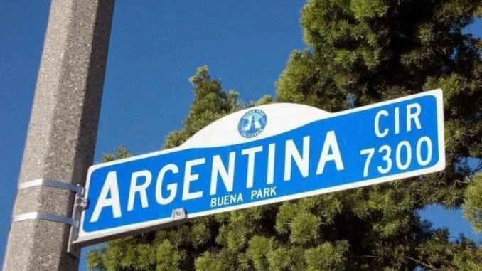 Ser argentino, ser latino en estados unidos