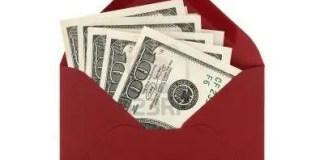 Máximas y mínimas: te iba a enviar dinero