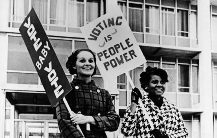 Ben monterroso: aseguremos el derecho al voto