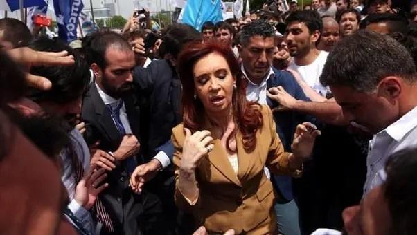 Argentina: para una historia de la corrupción