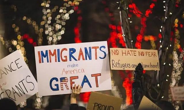 Donald trump y sus amenazas: cada vez más violento