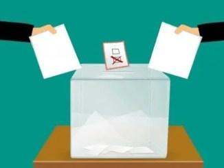 Los latinos son 13% del electorado de estados unidos