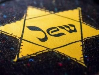 Contra el antisemitismo: el odio mata