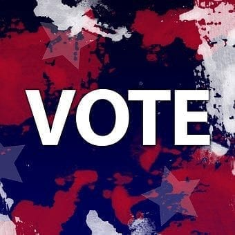 Una vergüenza: los latinos que no votan