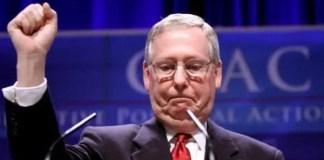 Encuesta: republicanos se quedan con el senado