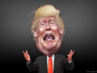 Trump, aislado y peligroso