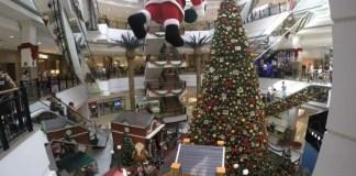 Feliz navidad, próspero negocio