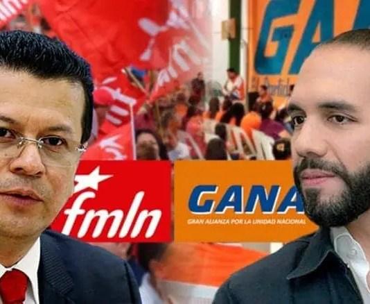 La lucha electoral en el salvador: trascendental para américa latina