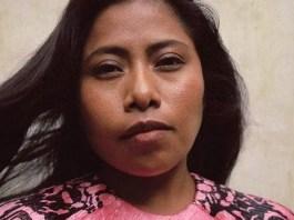 Yalitza aparicio: las mujeres indígenas ya no son invisibles (fotos, video)