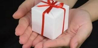 La vida es un regalo