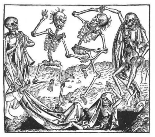 Máximas y mínimas: sobre la muerte, la guerra y el capitalismo