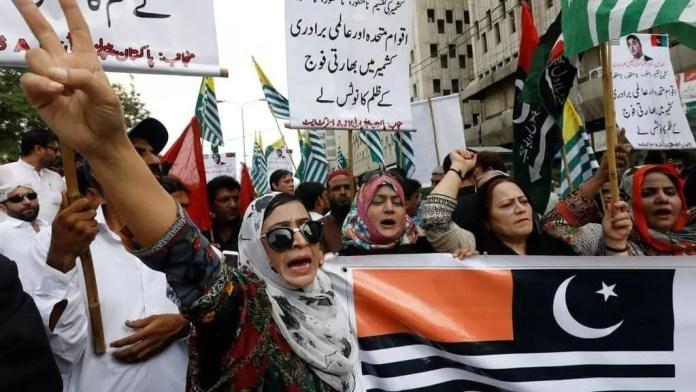 Cachemira, genocidio y espíritu de resistencia