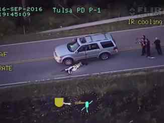 La policía destruye vidas: abuso y parcialidad en tulsa, oklahoma (video)