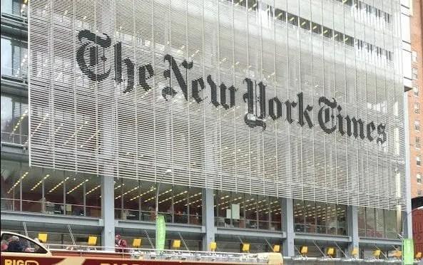En apoyo de los periodistas, por gabriel lerner