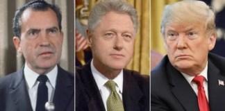 El juicio politico de donald trump, por ricardo moreno