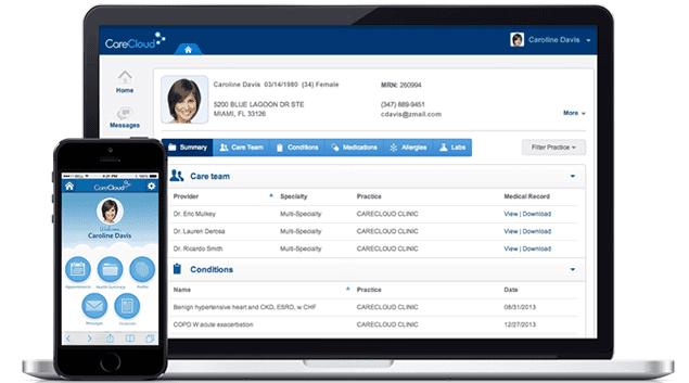 Los portales médicos del paciente en la web pueden mejorar el acceso al cuidado de la salud para todos