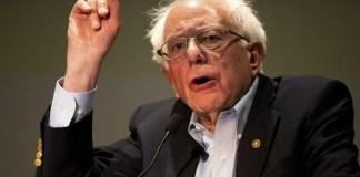Bernie sanders, la opción de la clase trabajadora, por agustín durán