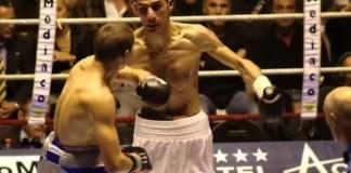 12 aforismos: por dejarse golpear la cara, los boxeadores cobran caro, por rafael carvajal