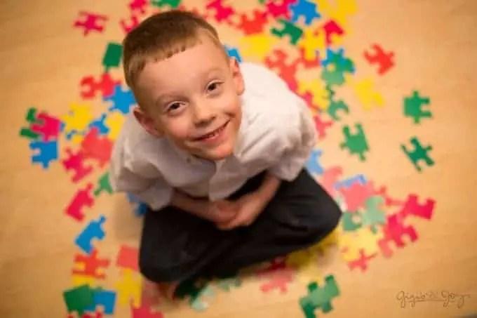 Autismo en la comunidad: nuevo enfoque de investigación