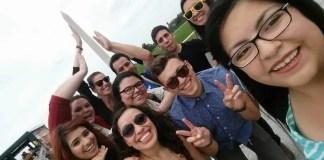El voto de jóvenes latinos: la generación del ´yo no me dejo´