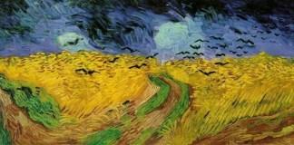 Vincent Van Gogh. FOTO: Wikipedia