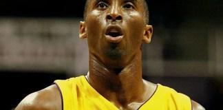 Kobe bryant muere en accidente de helicóptero