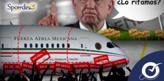 Peña nieto: el avión presidencial y los memes