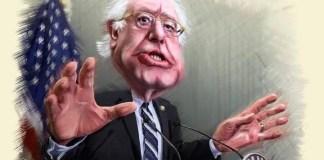 Los demócratas: trump sí, bernie no