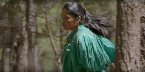 Lorena, la mujer rarámuri que murmura al correr, por maythé ruffino