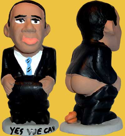 El caganer: Cataluña's crazy Christmas tradition (2/3)