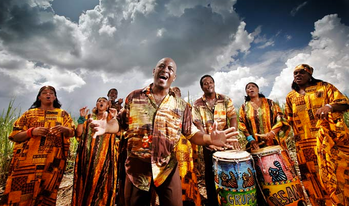 Back to their roots: The Creole Choir of Cuba (1/2)