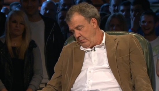 Top Gear crosses the line with racist Mexican comments (1/2)
