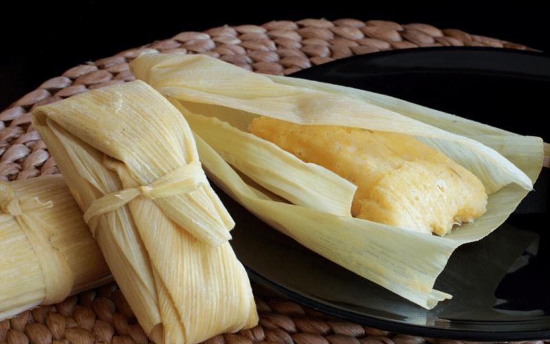 how to make humitas