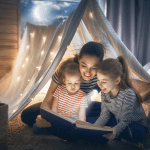 10 Children's Books about Christmas