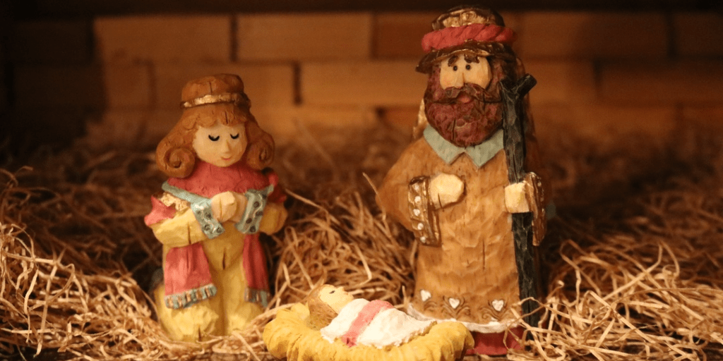 15 Nativity Sets From Around The World