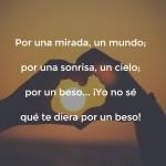 7 Poemas de Amor en Español