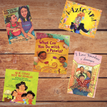 Top 40 Children's Picture Books to Celebrate Hispanic Heritage Month