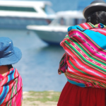 The Beauty of the Andean Music