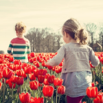 Raising Girls That Embrace Who They Are