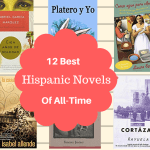 12 Best Hispanic Novels Of All Time